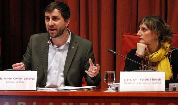 El Parlament de Cataluña cumple 100 días sin celebrar una Comisión de Salud