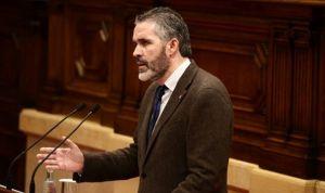 El Parlament rechaza la Ley de Ciudadanos contra las listas de espera