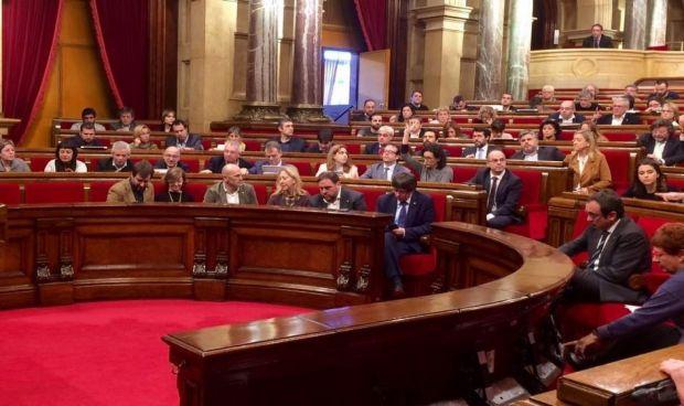 El Parlament vota 'no' a más transparencia de sus altos cargos sanitarios