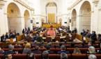 El Parlamento andaluz rechaza mantener las subastas de medicamentos