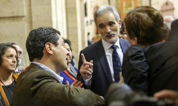Granada tendrá dos hospitales completos antes del 1 de junio