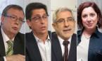 El Parlamento asturiano tumba el Plan de Salud Mental de Del Busto