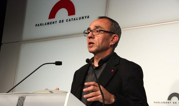 El Parlamento catalán tumba el 'big data' sanitario