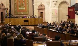 El Parlamento exige restablecer la universalidad de la cobertura sanitaria