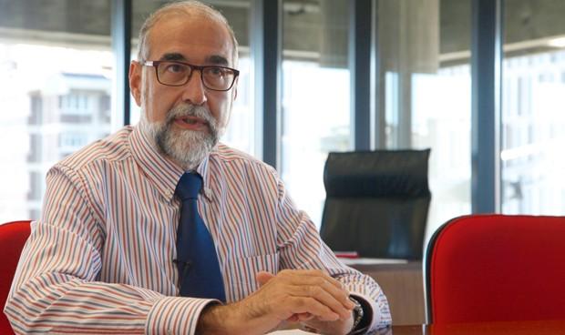El Parlamento insta a asumir las competencias en sanitaria penitenciaria