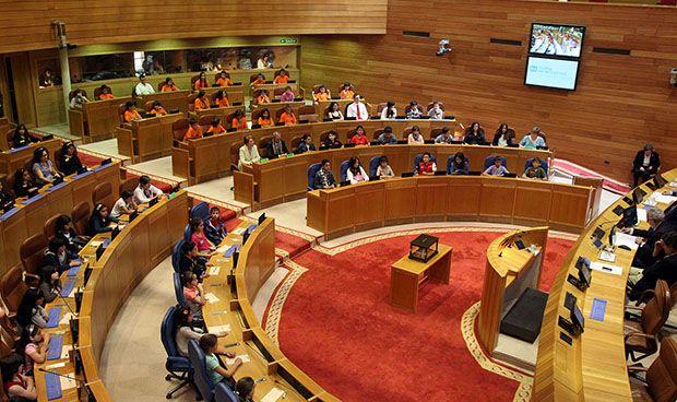 El Parlamento insta a crear una 'app' que recuerde los datos de vacunaci�n