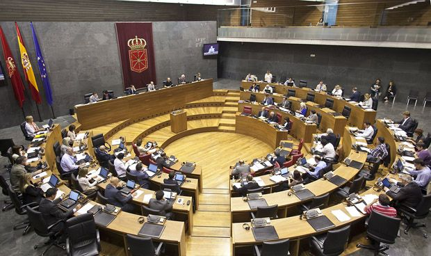El Parlamento insta a estudiar la implantación de Medicina en la UPNA