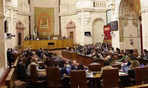 El parlamento pide la reversión total de la fusión hospitalaria en Huelva