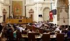 El Parlamento pide un pacto en sanidad