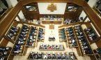 El Parlamento registra una investigaci�n por las filtraciones de Osakidetza