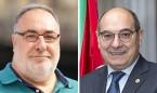 El Parlamento vasco pide a Darpón soluciones para la saturación de la AP