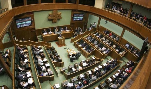 El Parlamento vasco pide al Congreso resarcir a las v�ctimas del amianto