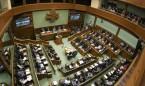 El Parlamento vasco pide al Congreso resarcir a las víctimas del amianto