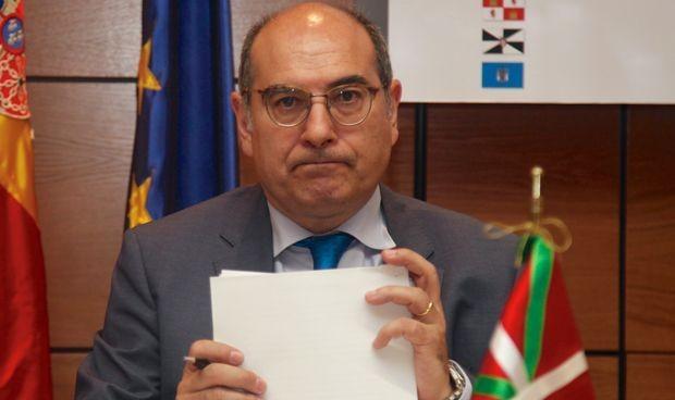 El Parlamento vasco rechaza investigar las filtraciones en la OPE
