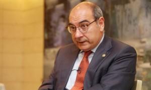 El Parlamento vasco rechaza reprobar a Darpón por irregularidades de la OPE