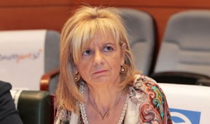 El Partido Popular recupera a la enfermera Elvira Velasco para el Congreso