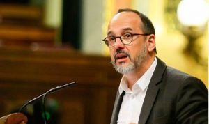 El PDeCAT quiere que toda España adopte el sistema británico de vacunas
