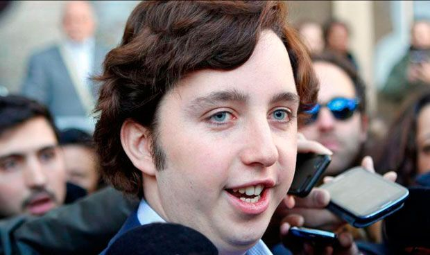 El 'pequeño Nicolás' alega trastornos psiquiátricos para no ser imputado