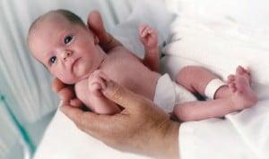 El peso al nacer condiciona la salud mental durante el resto de la vida