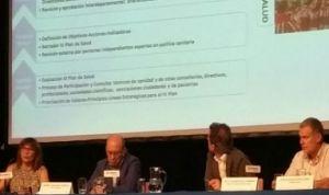 El Plan de Salud de Aragón 2017-2030 comienza su fase de redacción