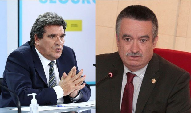 El Plan Escrivá recorta la pensión médica entre 500 y 600 euros al mes
