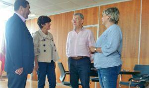 El Plan Estratégico del Hospital de Jaca consolida los servicios del centro