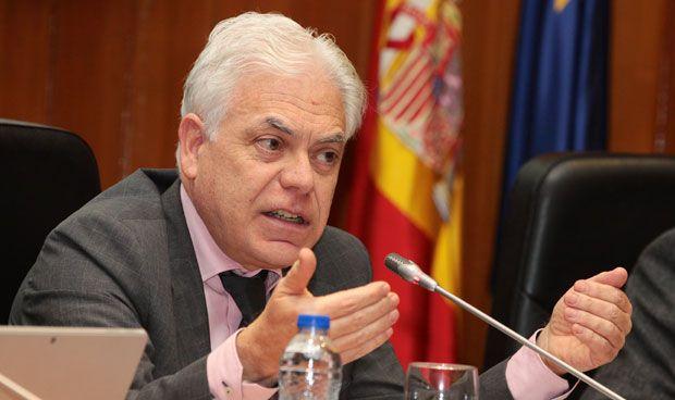 El portavoz sanitario del PSOE del Congreso vuelve a casa por Navidad