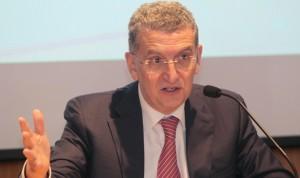 El PP a Celaya: ¿Por qué el aragonés recibe su informe médico en catalán?