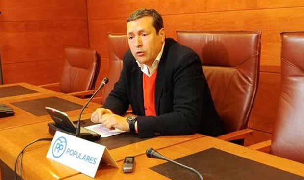 """El PP a Real: """"Las irregularidades del SCS se la van a llevar por delante"""""""