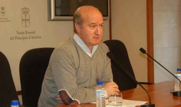 """El PP achaca al """"sectarismo"""" que la gerencia del HUCA siga vacante"""