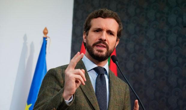 """El PP apoya al Gobierno ante el coronavirus: """"Confiamos en nuestra sanidad"""""""