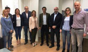 El PP balear lleva al Senado la supresión del decreto sanitario del catalán