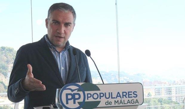 """El PP comienza una """"batalla cívica"""" por un tercer hospital en Málaga"""