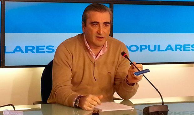 """El PP critica el """"abandono"""" que Del Busto mantiene en el Hospital de Jarrio"""