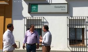 El PP critica que Niebla lleve 9 años esperando un servicio de Urgencias
