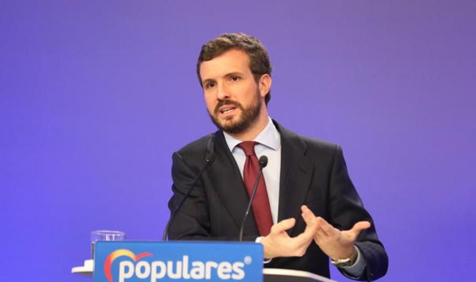 """El PP defiende su 'no' a la ley de eutanasia: """"No incluye informes médicos"""""""