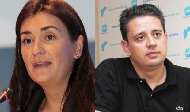 El PP demandará a Carmen Montón por falta de transparencia