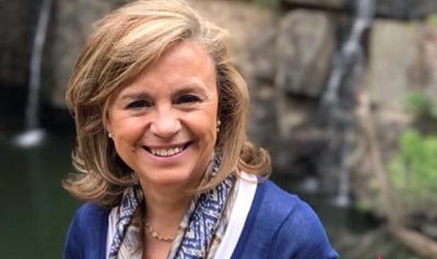 El PP elige a una médico como cabeza de lista al Congreso por Jaén