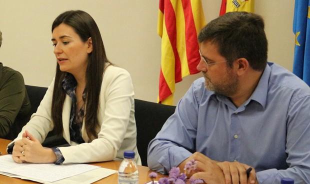 El PP sortea el veto de Montón para que responda sobre Alzira