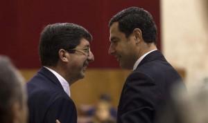 El PP integra Familia en la Consejería de Salud del futuro gobierno andaluz