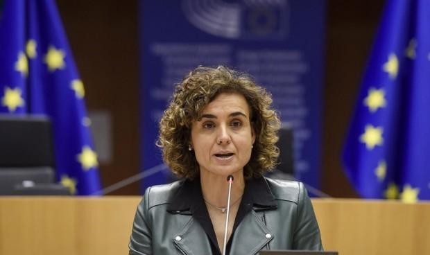 El PP lleva a Bruselas las quejas de los MIR sobre la elección de plaza