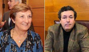 El PP lleva al Parlamento una petición para destituir a María Luisa Real