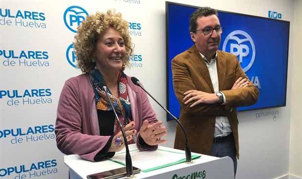 El PP no tendrá a un médico al frente de una capital andaluza