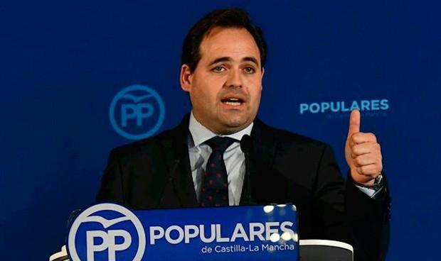 El PP pide 15 millones de euros para el nuevo Hospital de Albacete