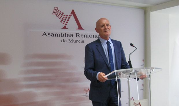 El PP pide en la Asamblea de Murcia una norma nacional sobre muerte digna