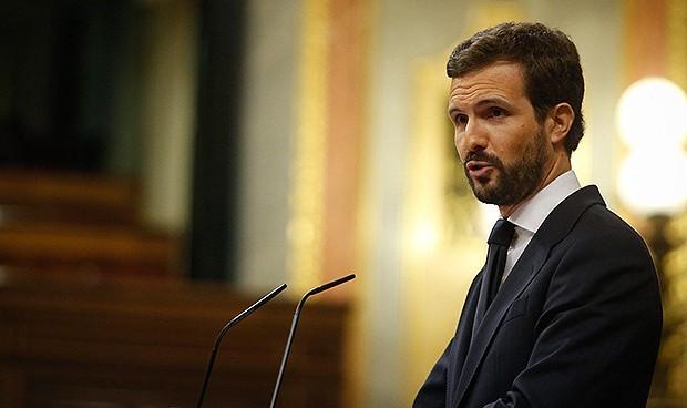 El PP pide otro Plan Profarma y una reserva europea de material sanitario