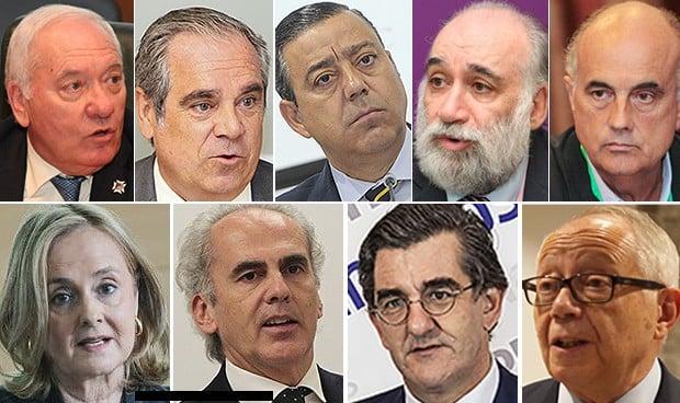 El PP propone a 15 'voces sanitarias' para la Comisión de Reconstrucción