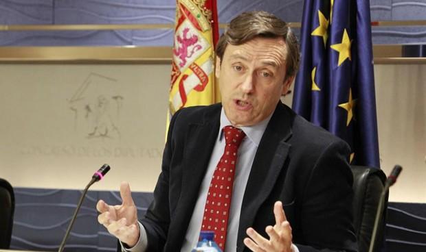 El PP propone que los casos de dependencia sean juzgados por lo social