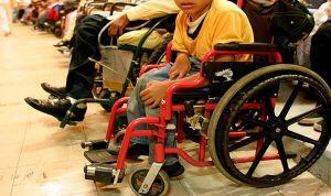 El PP propone una medida que evite el copago a menores con discapacidad