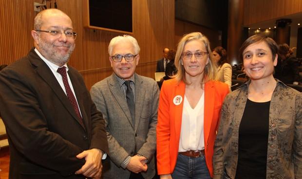 El PP reactiva el Pacto de Estado con los pacientes tras 2 años sin avances